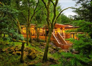 Luxury Lodging in Napa Valley